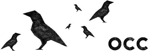 Ominous Crow Caw